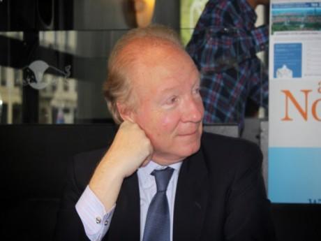 Brice Hortefeux sera sur la liste de Wauquiez - LyonMag