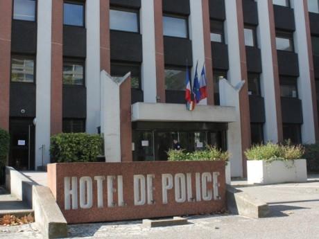 Le policier est en garde à vue à HP à Lyon - LyonMag
