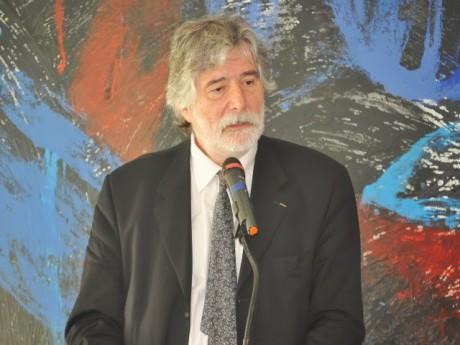 Jean-Luc Mayaud - LyonMag