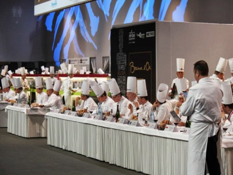 Le Bocuse d'Or 2013 - LyonMag
