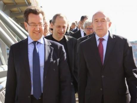 Philippe Cochet peut-il encore peser à la Métropole s'il perd son siège de député ? - LyonMag