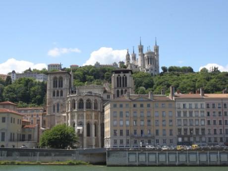 Vieux-Lyon - Lyon Mag