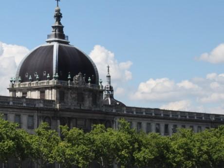 L'Hôtel-Dieu, dont l'inauguration est prévue fin 2017 - LyonMag