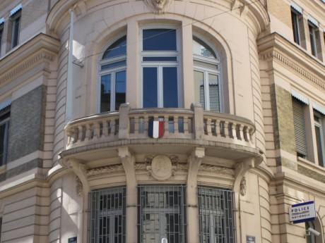 Le commissariat du 2e arrondissement - LyonMag
