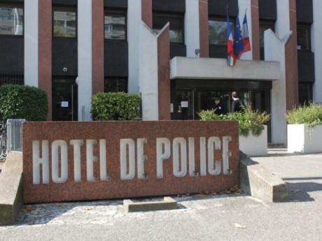 L'Hôtel de Police Marius Berliet - LyonMag
