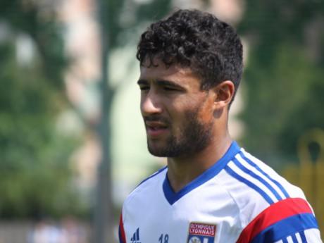 Nabil Fekir a répété récemment son envie de rester dans son club formateur l'OL - LyonMag