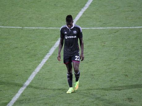 Samuel Umtiti a loupé la balle de match à la 91e minute - LyonMag