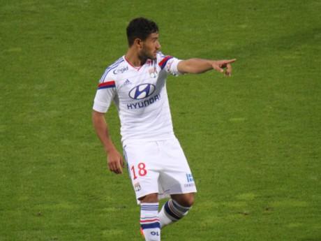 Grenier qui ? Fekir, étincelant jeudi face à Lorient - LyonMag
