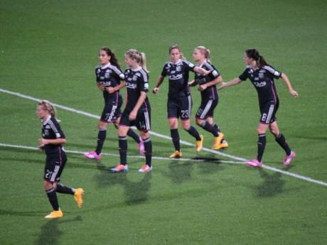 L'OL féminin peut prendre le large sur le PSG - LyonMag