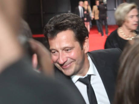 Laurent Gerra, nouveau Lyonnais préféré des Français - LyonMag