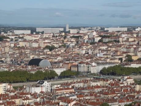 Le prix de l'immobilier ne cesse d'augmenter à Lyon - LyonMag