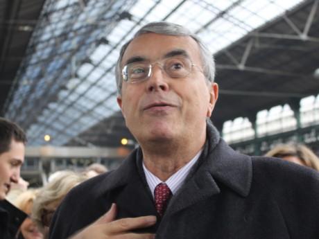 Jean-Jack Queyranne lance sa campagne ce samedi - LyonMag