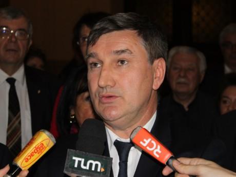 Christophe Guilloteau, président Les Républicains du Rhône - LyonMag