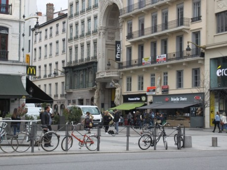 Les vols de vélos toujours très nombreux à Lyon - LyonMag
