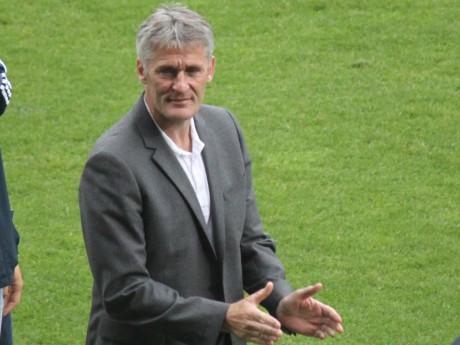 Gérard Précheur, l'entraineur de l'OL féminin - LyonMag