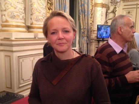 Anne Lorne défiera Thierry Braillard (PRG) l'an prochain - LyonMag