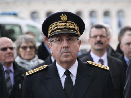 Le préfet Delpuech - LyonMag