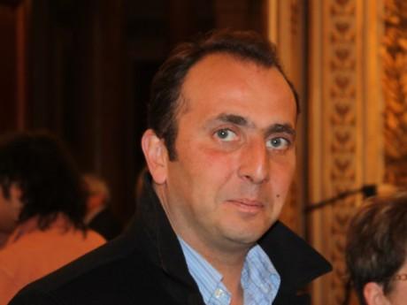 Renaud Pfeffer - LyonMag
