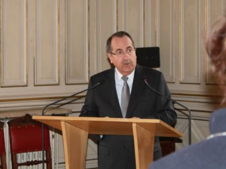Michel Delpuech connaît des premières semaines mouvementées dans le Rhône - LyonMag
