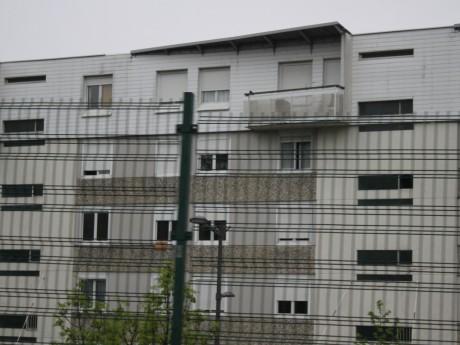 Le quartier de la Duchère - LyonMag