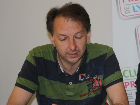 Bruno Bernard - LyonMag
