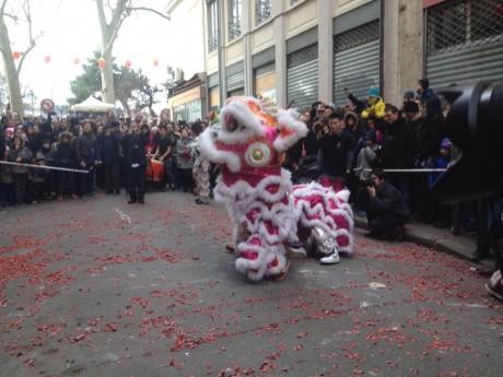 Les festivités lyonnaises en 2015 - LyonMag