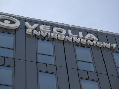 Veolia - LyonMag