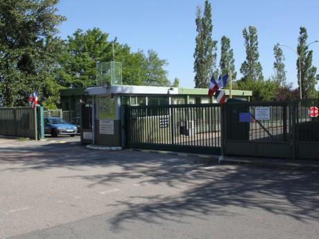 La base du Mont Verdun - LyonMag