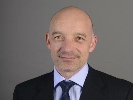 Stéphane Bournet - DR