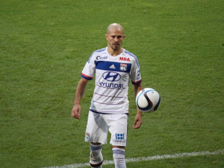 Christophe Jallet - LyonMag