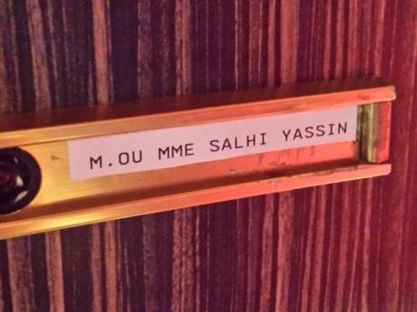 Yassin Salhi avait accroché la tête de sa victime sur l'une des grilles de la société Air Products - LyonMag