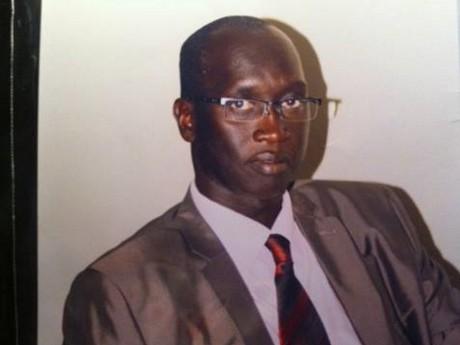 Amar Thioune - DR