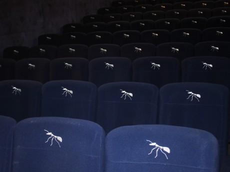Le cinéma La Fourmi ouvre de nouveau ses portes ce mercredi - LyonMag