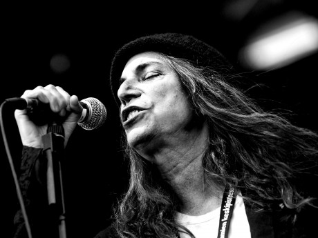 Patti Smith - DR