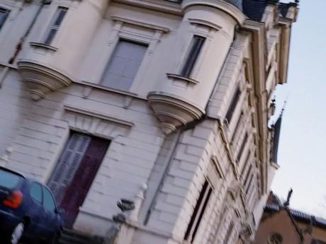 Le foyer de Collonges - LyonMag