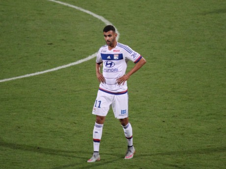 Rachid Ghezzal - Lyonmag