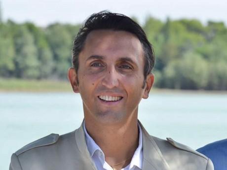 Julien Aubert - DR