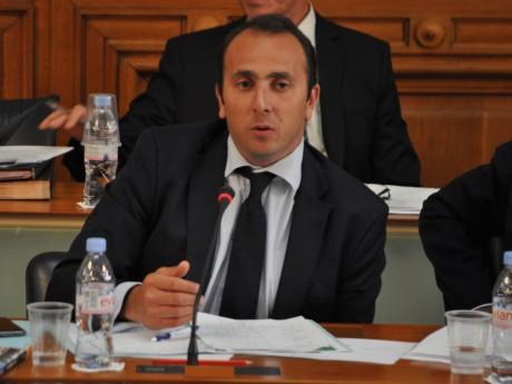 Renaud Pfeffer chargé d'organiser l'élection du président LR de la fédé du Rhône - LyonMag