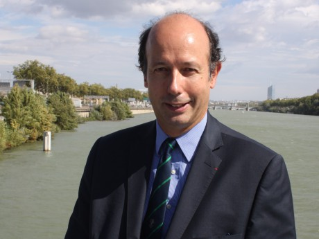 Louis Giscard d'Estaing - LyonMag