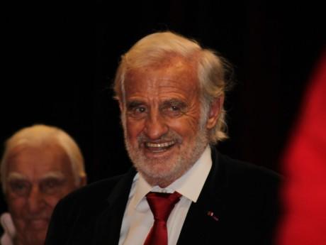 Jean-Paul Belmondo - LyonMag