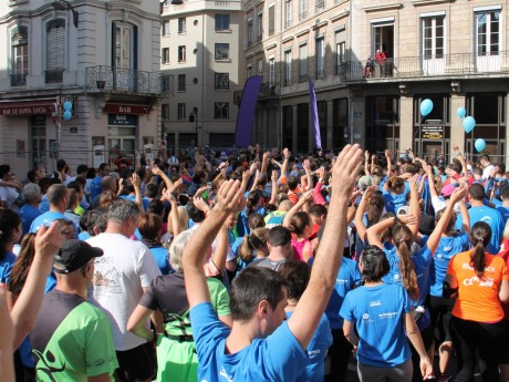 Le Run in Lyon - LyonMag