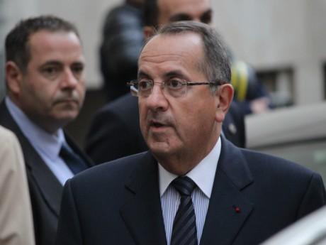 Le préfet Michel Delpuech - LyonMag