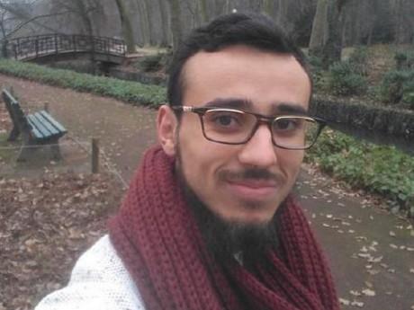 Mohamed Hichem Medjdoub - DR