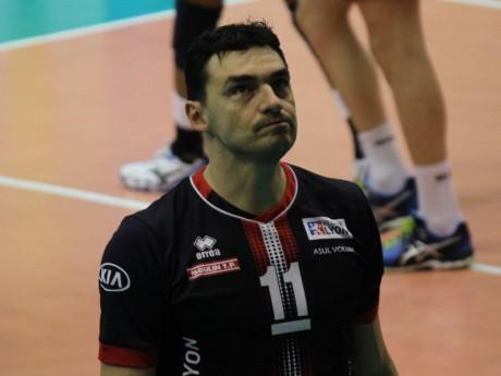 Le capitaine Nikolov - LyonMag