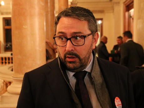 Jérôme Safar - LyonMag