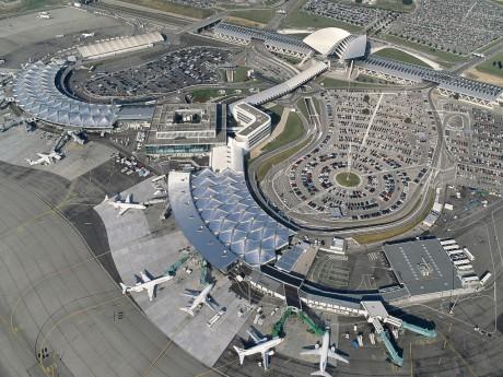 L'aéroport Saint-Exupéry - LyonMag