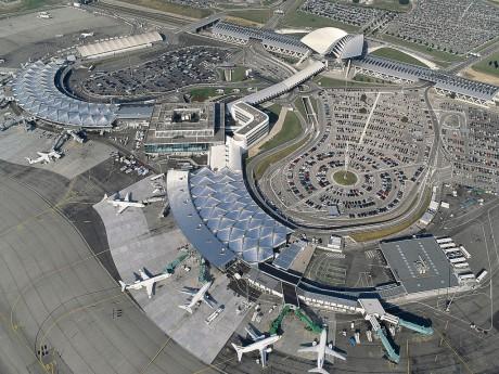 Aéroport Lyon-St Saint-Exupéry - LyonMag
