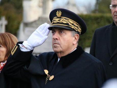 Le préfet de région Michel Delpuech - LyonMag