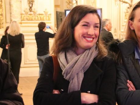 Agnès Marion - LyonMag