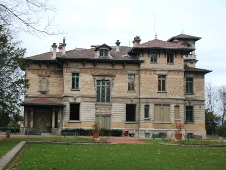 La Villa Gillet - Lyonmag.com